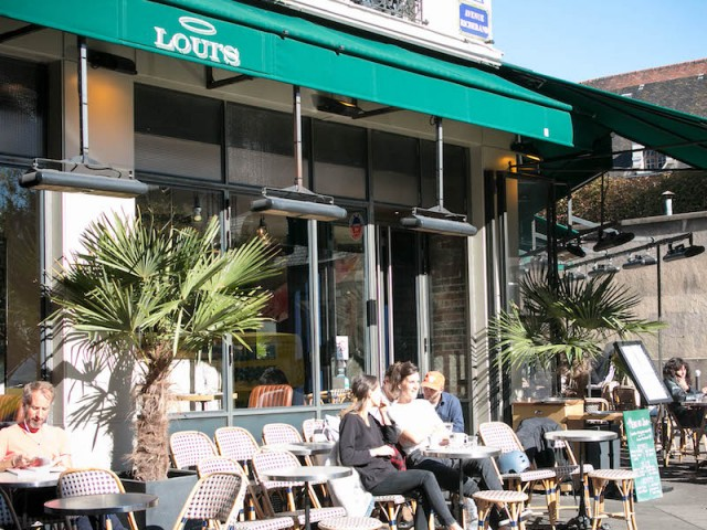 Loui's Corner